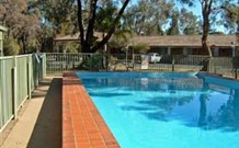 Matthew Flinders Motor Inn - Coonabarabran - Accommodation in Surfers Paradise
