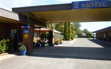 Nicholas Royal Motel - Hay - Accommodation in Surfers Paradise