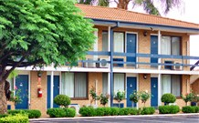 Outback Motor Inn - Nyngan - Accommodation in Surfers Paradise