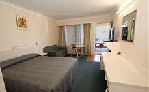 Sapphire City Motor Inn - Inverell - Accommodation in Surfers Paradise