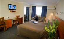Scone Motor Inn - Scone - Accommodation in Surfers Paradise