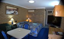 Settlers Motor Inn - Tenterfield - Accommodation in Surfers Paradise