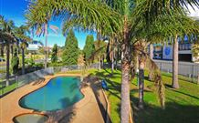 Shellharbour Resort - Shellharbour - Accommodation in Surfers Paradise