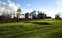 Tenterfield Golf Club and Fairways Lodge - Tenterfield - Accommodation in Surfers Paradise
