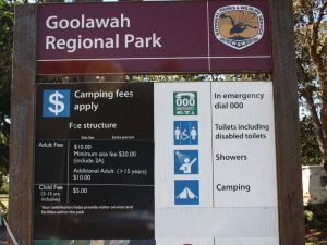 Goolawah National and Regional Parks - Accommodation in Surfers Paradise