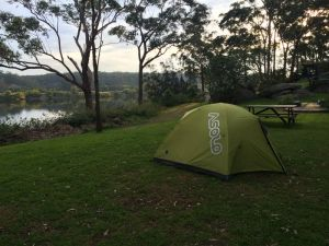 Shoalhaven Zoo Camping Reserve - Accommodation in Surfers Paradise