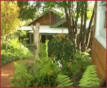 CEDAR CROFT Bed  Breakfast - Accommodation in Surfers Paradise