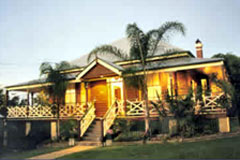 Cooloola Country Bed  Breakfast - Accommodation in Surfers Paradise