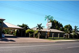 Biloela Palms Motor Inn - Accommodation in Surfers Paradise