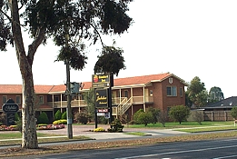 Comfort Inn and Suites King Avenue - Accommodation in Surfers Paradise