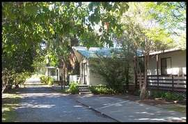 Biloela Countryman Motel - Accommodation in Surfers Paradise