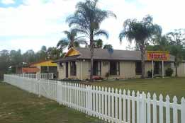 Gayndah A Motel - Accommodation in Surfers Paradise