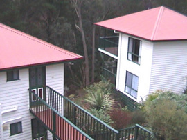 Cloverhill Hepburn Springs - Accommodation in Surfers Paradise