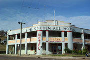 The Omeo Golden Age Motel - Accommodation in Surfers Paradise