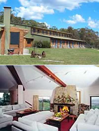 High Country Mountain Resort - Accommodation in Surfers Paradise