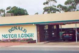DONALD MOTOR LODGE - Accommodation in Surfers Paradise