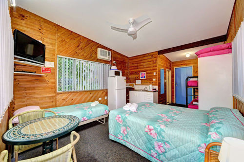 Bargara Gardens Motel and Holiday Villas - Accommodation in Surfers Paradise