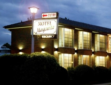 Margeurita Motel - Accommodation in Surfers Paradise