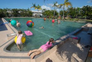 Kurrimine Beach Holiday Park - Accommodation in Surfers Paradise
