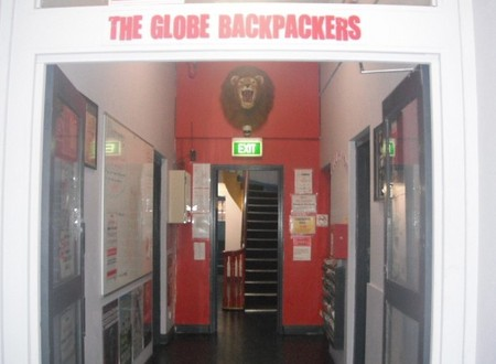 The Globe Backpackers - Accommodation in Surfers Paradise