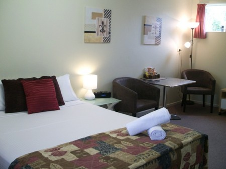 Chaparral Motel - Accommodation in Surfers Paradise