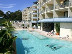 The Landmark Resort - Accommodation in Surfers Paradise