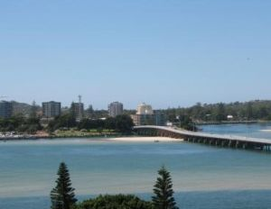 Sunrise Tuncurry Apartments - Accommodation in Surfers Paradise