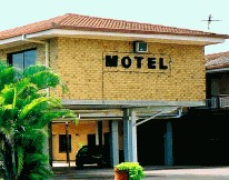 Kurrimine Beach Motel - Accommodation in Surfers Paradise