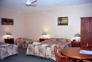 Nowra Motor Inn - Accommodation in Surfers Paradise