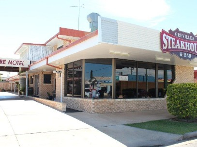 Biloela Centre Motel - Accommodation in Surfers Paradise