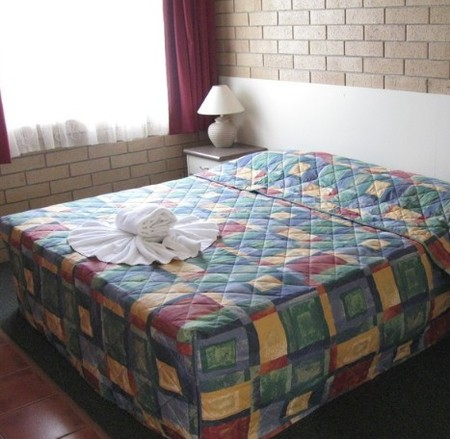 Mundubbera Motel - Accommodation in Surfers Paradise