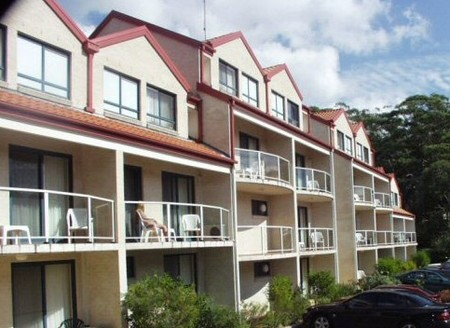 Nelson Bay Breeze Resort - Accommodation in Surfers Paradise