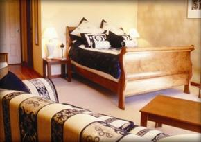 Tuscany Wine Estate - Accommodation in Surfers Paradise
