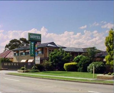 Hunter Valley Motel - Accommodation in Surfers Paradise