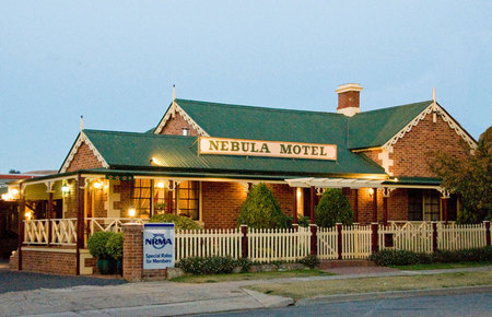 Nebula Motel - Accommodation in Surfers Paradise