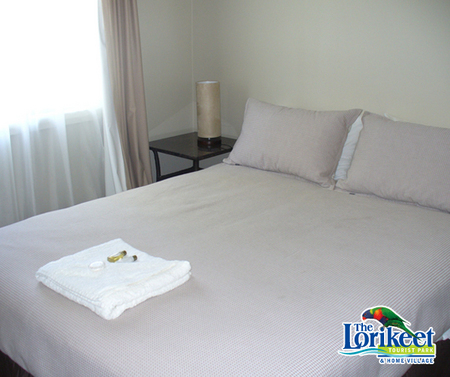 The Lorikeet Tourist Park - Accommodation in Surfers Paradise