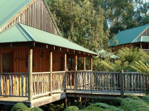 Lemonthyme Lodge