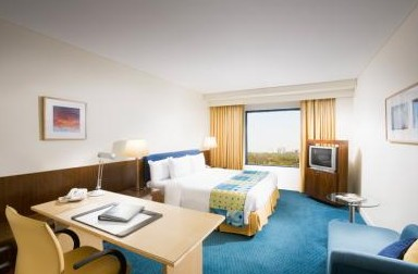 Courtyard By Marriott North Ryde - Accommodation in Surfers Paradise