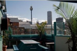Australian Backpackers - Accommodation in Surfers Paradise