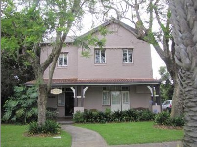 Burwood Boronia Lodge Private Hotel - Accommodation in Surfers Paradise