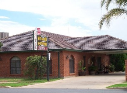 Condobolin Motor Inn - Accommodation in Surfers Paradise