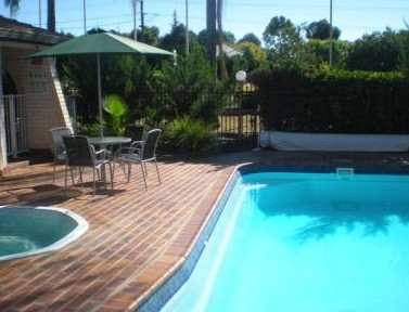 Best Western Tamworth Motor Inn - Accommodation in Surfers Paradise