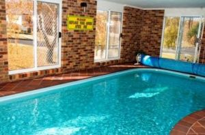 Kinross Inn Cooma - Accommodation in Surfers Paradise
