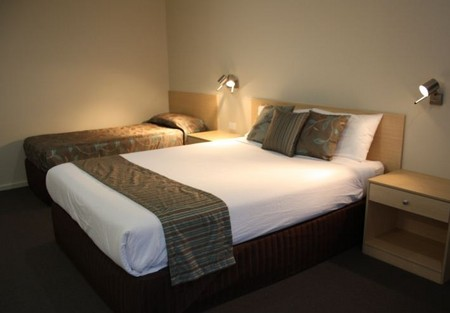 Tumbarumba Motel - Accommodation in Surfers Paradise