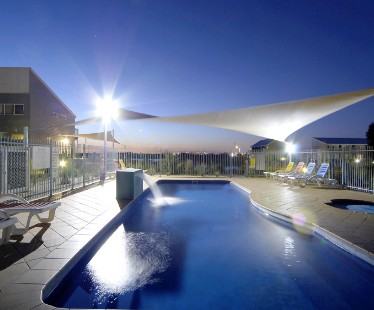 Quest Williamstown North - Accommodation in Surfers Paradise