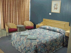 Mid Town Motor Inn - Accommodation in Surfers Paradise