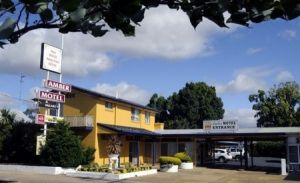 Amber Motel - Accommodation in Surfers Paradise