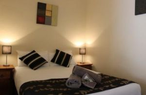 Inverell Motel - Accommodation in Surfers Paradise