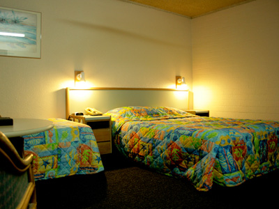 Greenmount Beach Resort - Accommodation in Surfers Paradise