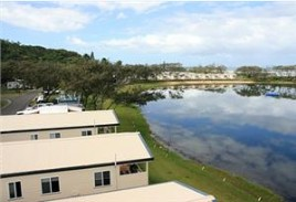 White Albatross Holiday Park - Accommodation in Surfers Paradise